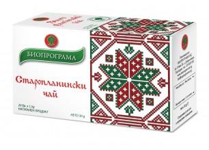 Старопланински чай