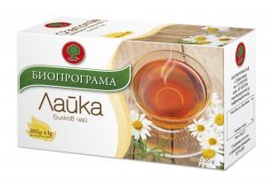 Чай лайка