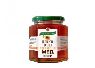 Полифлорен мед 500