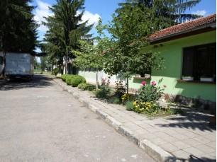База Дебнево